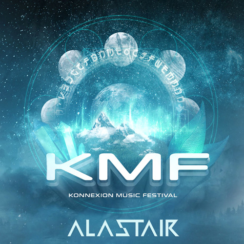 Alastair @ Konnexion Music Festival 2016