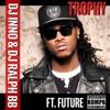 Dj Inno & Dj Ralph Bb -Trophy ( Ft Future & Deeh Boii) 2016 Kompa Remix