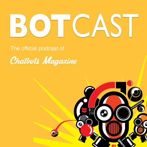 The Chatbots Magazine Botcast Ep 1 - Chatbots bubble, Slack funds invests, and Cisco makes moves