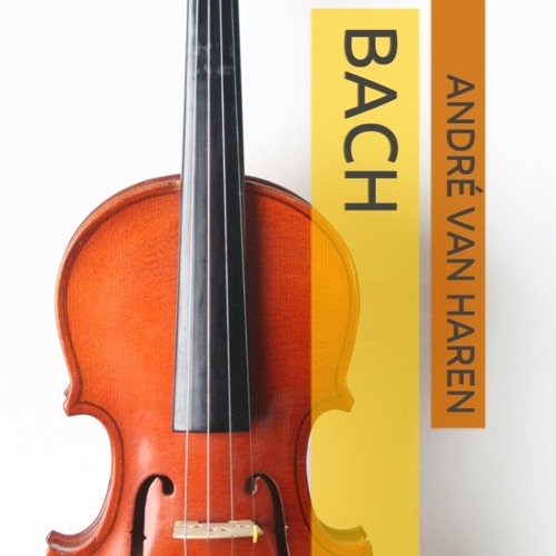 Bach - for violin and piano