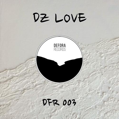 DZ LOVE - SUCK MY BABY (DFR003)