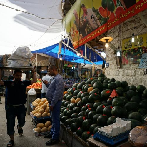 AL-BALAD [Amman, Recorrido Sonoro][1][JosepCerdà}