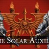 Episode 12 - All hail the Elf Lord (plus The Solar Auxilia)