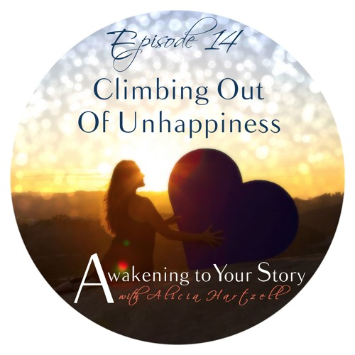 Episode 14 Climbing Your Way Out Of Unhappiness