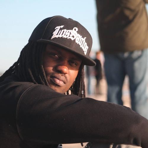L.X.M.B. - AFRICA BATIDA (Nigga Fox) REMIX
