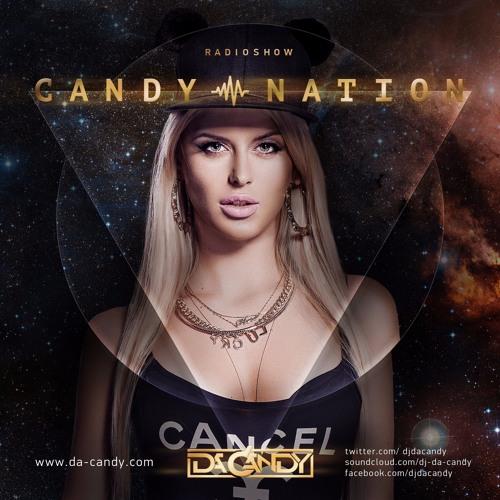 Dj Da Candy - Candynation  040 (Radioshow)