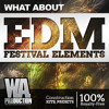 Download EDM Festival Elements [12 Ultra / TomorrowLand style Construction Kits, 100+ Drum Loops & Presets] Mp3