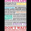 HOLEYSHOT-THEGAMEOFLIFE & HOWTOPLAYIT! DREAM BIG, BE GRATEFUL, GIVE LOVE, LAUGH LOTS