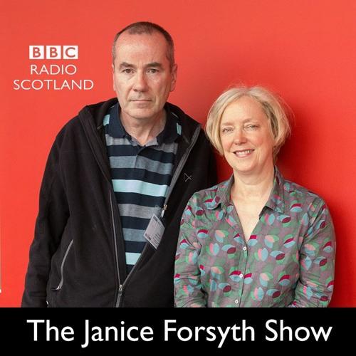 Janice Forsyth Show interview - BBC Radio Scotland