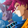 Dragon Ball Z Battle Of Gods Chala Head Chala (English)