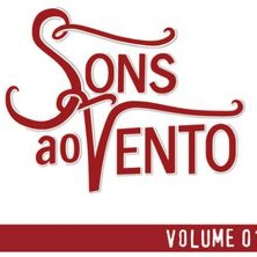 Sons Ao Vento - Vol. 01