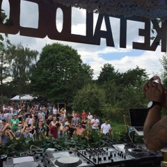 Biool Mendez @ KETALOCO OUTDOOR 17.7.2016