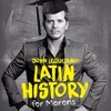 Review of John Leguizamo's new play, Afro Latino music, and more  7/12/16