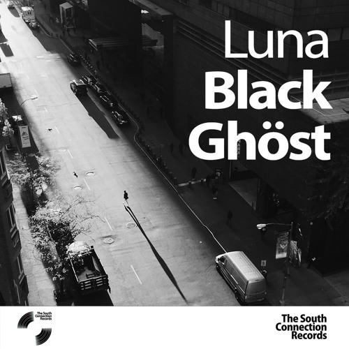 Black Ghöst - Luna / Album - The South Connection Records 2016