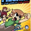 Scott pilgrim vs the world the game rock club