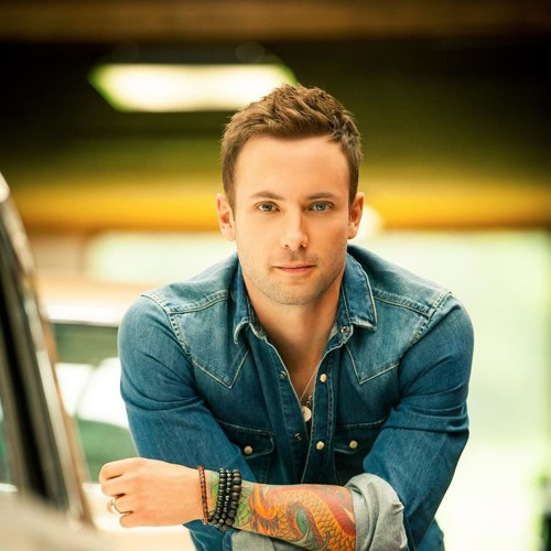 Dallas Smith & Ana Cahill on Red, White & Boots