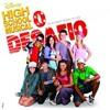 Conselho De Amiga (High School Musical O Desafio) Part. Wanessa