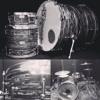 This is Where I Make Music Studio drum sound