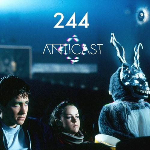 AntiCast 244 – Donnie Darko
