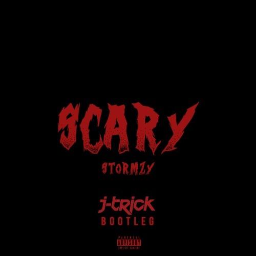 Stormzy - Scary (J-Trick Bootleg)