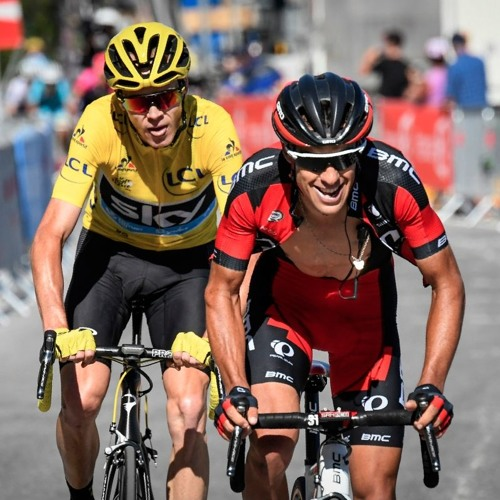 Cycling Central #sbstdf Podcast Stage 17