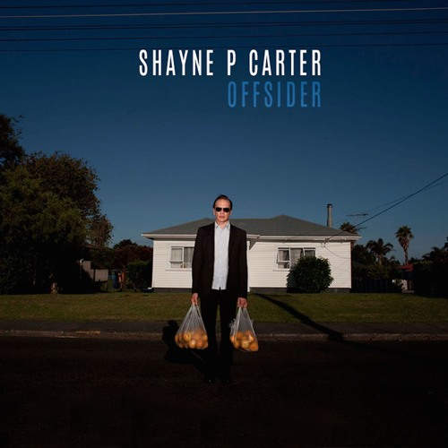 Shayne  P Carter - I Know Not Where I Stand