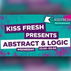 KISS Fresh Presents: Abstract & Logic