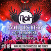 MINISTRY of HOUSE 018 by DAVE & eMTy