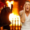 Eminem ft. Rihanna_-_I love the way you lie (short and slovenly cover)