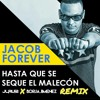 Jacob Forever Hasta Que Se Seque El Malecu00f3n Jl Ruiz And Borja Jimenez Salsaton Remix Mp3
