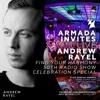 Find Your Harmony Radioshow #050 [Celebration Special LIVE @ Armada Invites]