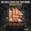 Joey Dale & Ryos feat. Tony Rodini - Armageddon (OUT NOW!)