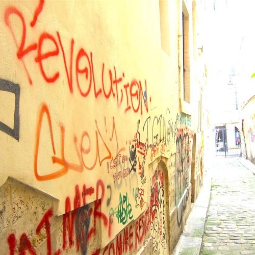 Graffiti: Paint & Protest ep1 - Europe