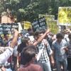 SRI LANKAN UNIVERSITY PROTEST
