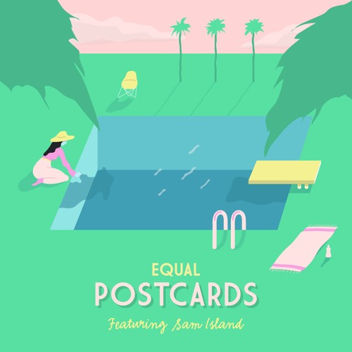 Postcards feat. Sam Island