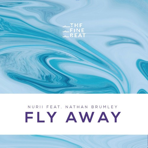 NURII ft. Nathan Brumley - Fly Away