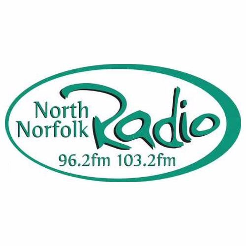 Lady Mole Catcher North Norfolk Radio