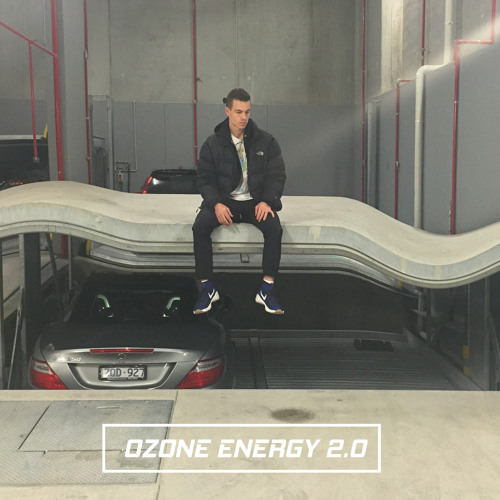OZONE ENERGY Version 2.0 - NTS Radio 13.07.16