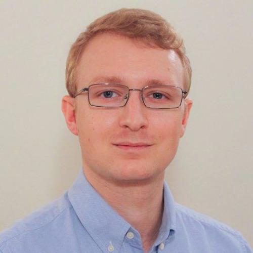 Vincent Jacobs, Partner at Kima Ventures