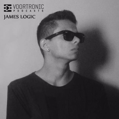 James Logic - Podcast #110