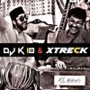Gaan Friendz - Ki Gaabi Tui - DJ K 10 & Xtreck