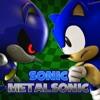Sonic vs Metal Sonic Trailer Theme