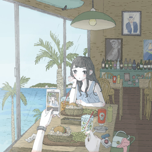 Online Love(colate Remix) / 宇宙ネコ子