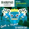 Moksi - Get U There (Dj Vaisen Drop Edit) [GRATIS/FREE]