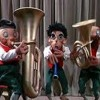 The Lonely Goatherd - Oompah Band
