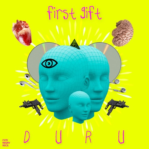 First Gift - Duru (Original Mix)