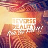 Reverse Reality - Can You Feel It! (Extended Mix) UNMASTERED