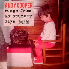 Songs From My Younger Days Mix