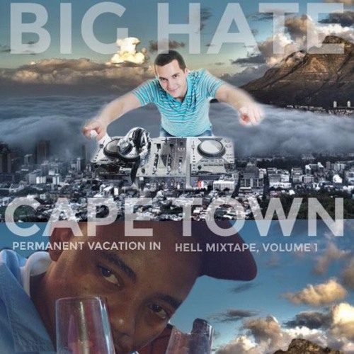 Big Space - Cape Town Sis Khethiwe