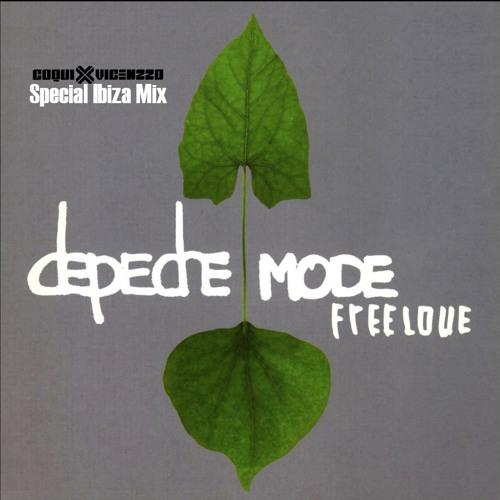 free love depeche mode
